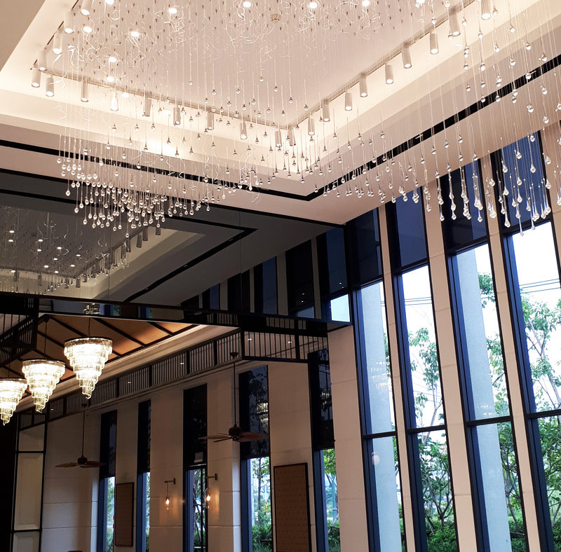 Sales Gallery Thu Thiem Hongkong