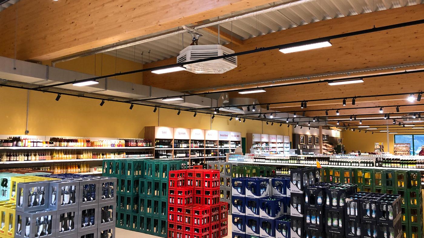 ALECO Organic Market Wildeshausen